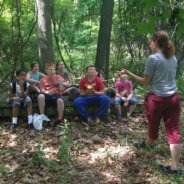 Story Hour at Esopus Bend Nature Preserve